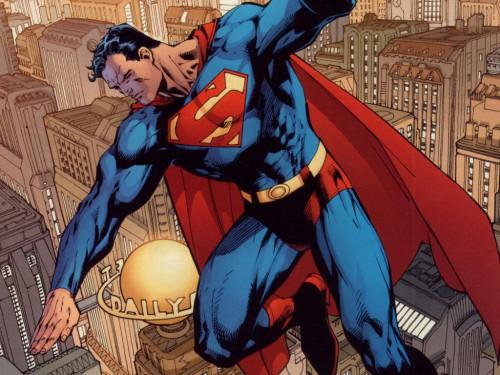 Veille-super-heros