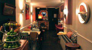 Dans le 18ème arrondissement, ce bar est un délice pour y gagner des points !