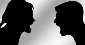 Les hommes ressentent souvent des ressentiments envers les femmes