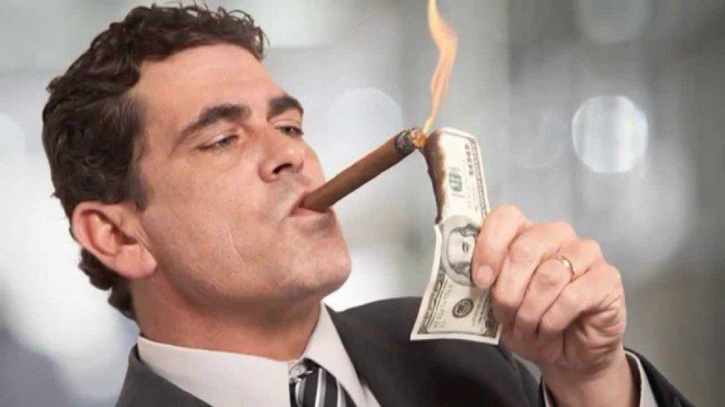 argent et séduction