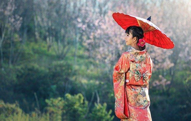 draguer la drague au japon une japonnaise