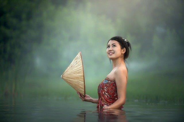 draguer en thailande thaïlande une thaïlandaise thailandaise la drague thaï