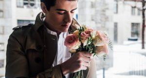 Féminisation de la séduction masculine
